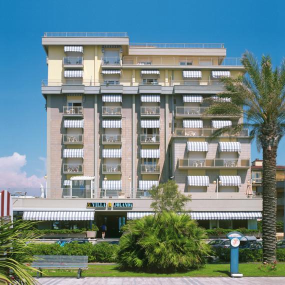 HOTEL RESIDENCE VILLA JOLANDA