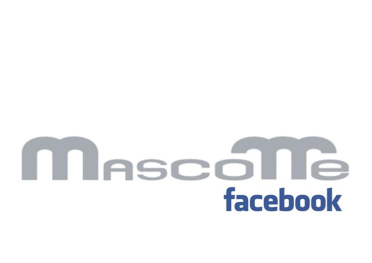 pagina Facebook mascotte