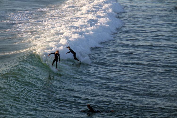 surf inverno versilia